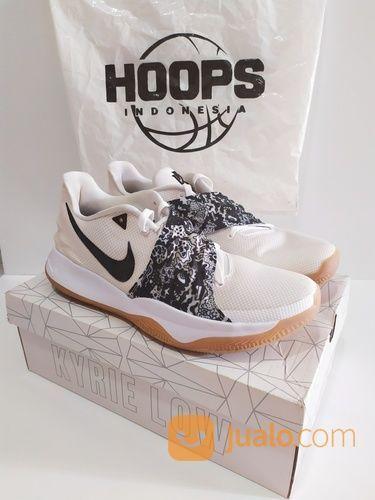 Sepatu Nike Kyrie Low I Aurhentic Original Putih Mulus Seperti Baru (20424651) di Kota Depok