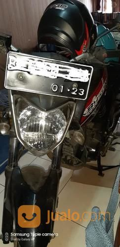 Yamaha Byson 2018 Murah (20428919) di Kota Depok