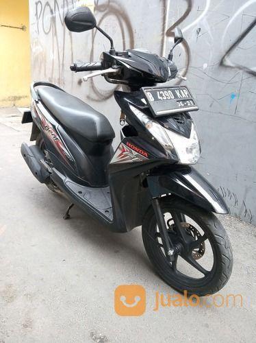 Honda Beat FI Th 2016 Pajak Panjang 1 Tahun Siap Pakai ...