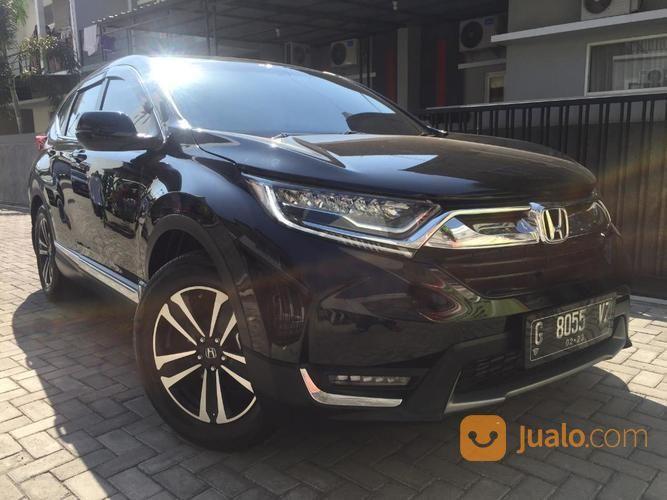 CRV Prestige Turbo 2018 (20445251) di Kota Semarang