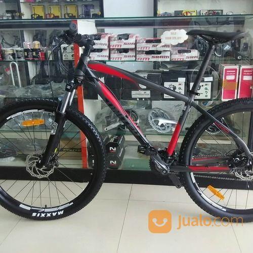 Sepeda redyyy warna m sepeda 20449995