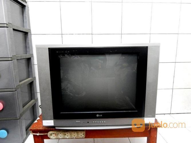 Lg ultra slim n flat televisi lainnya 20451459