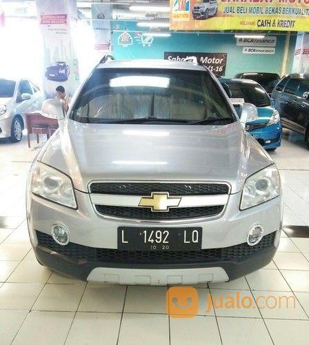 Captiva Vcdi At Dsl 2011 Silver (20453651) di Kota Surabaya