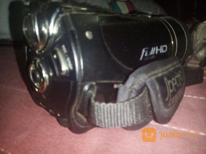 Camera HD Handycam SPECTRA Dx8/ BL (20454211) di Kota Surabaya