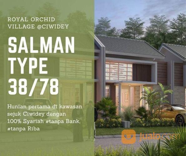 Royal Orchid Village Ciwidey Type SALMAN (20457867) di Kota Bandung