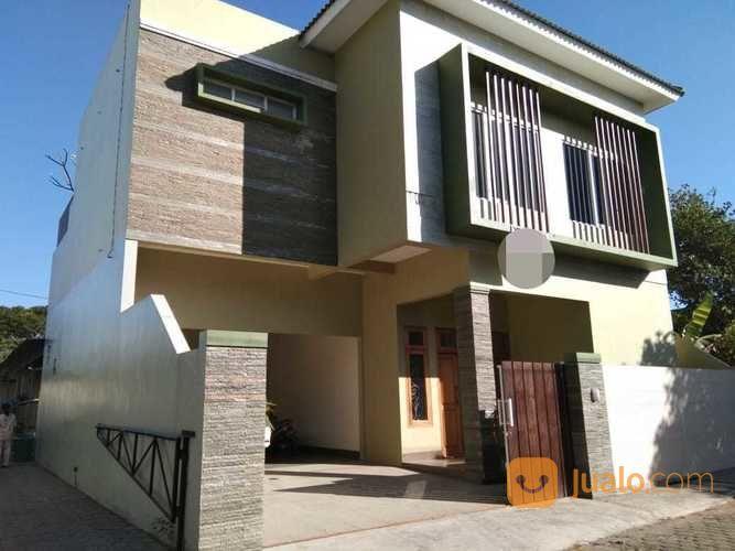 Rumah Mewah Modern Minimalis Berkualitas Wah 2 Lantai Di Maguwoharjo Dekat Pasar Stan Kab Sleman Jualo