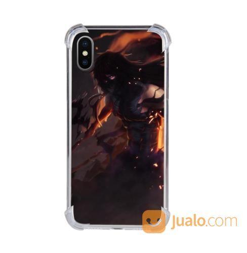 Casing Anti Crack / Soft Case / Casing Handphone Bleach (20460423) di Kota Jakarta Utara