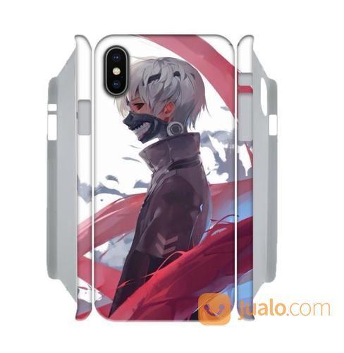 Hard Case / 3d Case / Casing Handphone Tokyo Ghoul (20461427) di Kota Jakarta Utara