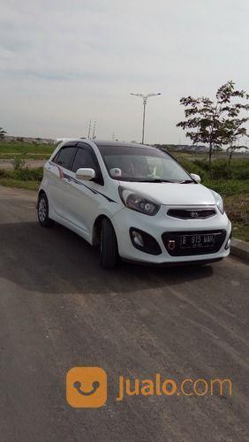Mobil Picanto 2011 Transmisi Metic (20462519) di Kab. Bekasi