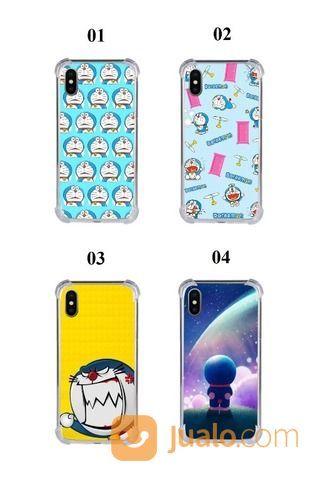 Casing Anti Crack / Soft Case / Casing Handphone Gambar Doraemon 1 (20464275) di Kota Jakarta Utara