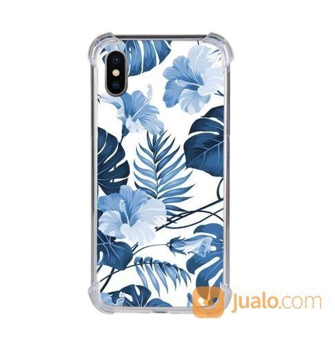 Casing Anti Crack / Soft Case / Casing Handphone Gambar Bunga (20465335) di Kota Jakarta Utara