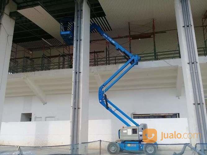 Rental scissor lift s perlengkapan industri 20466475