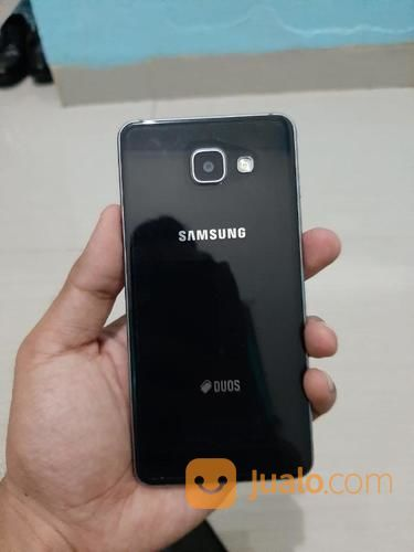 Samsung Galaxy A5 2016 (20467451) di Kota Pekanbaru