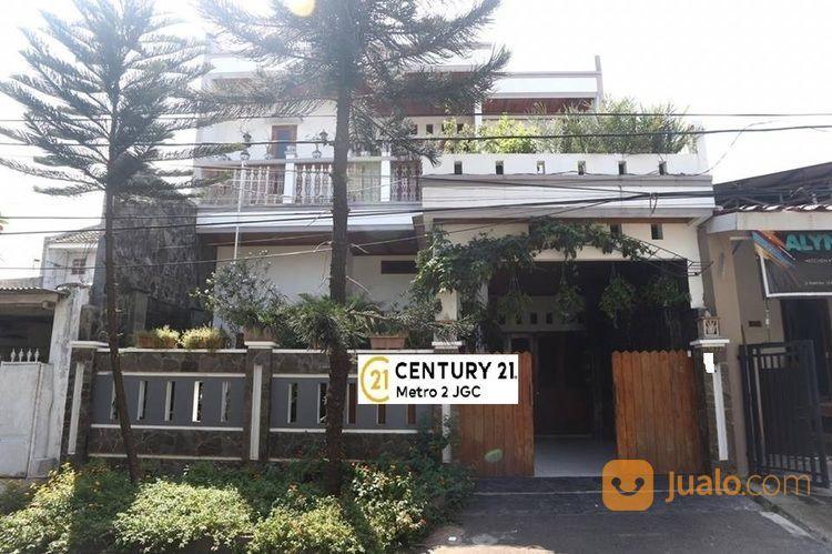 Rumah Bagus Di Komplek Pelabuhan Rawabadak Jakarta Utara (20467579) di Kota Jakarta Utara
