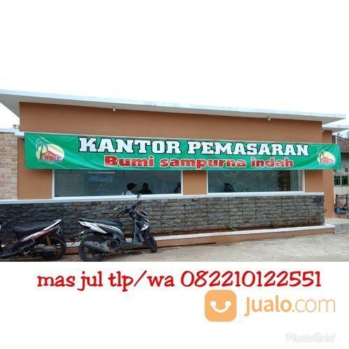 Rumah Subsidi Bumi Sampurna Indah Cikarang Selatan (20467979) di Kab. Bekasi