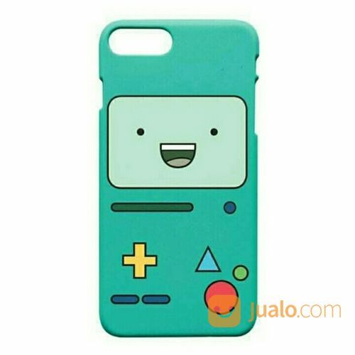 BMO Adventure Time IPhone 7 Plus / 7s Plus Custom Hard Case (20471347) di Kota Bekasi