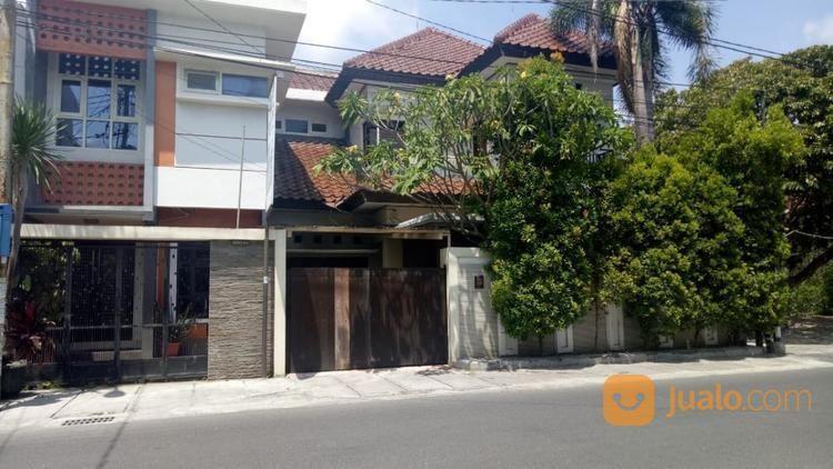Hunian Mewah Banget, Jalan Babaran Umbulharjo (20475991) di Kota Yogyakarta