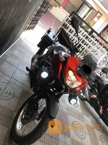 Kawasaki Versys Tourer Siap Gas Km Rendah Jarang Pakai (20490875) di Kota Bandung