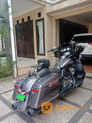 Harley Davidson Streat Glide 2015 (20495063) di Kab. Bogor