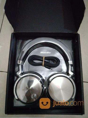 Headphone Bluetooth Bluedio T4/T4s Turbine Active Noise Cancelling (20496467) di Kab. Bogor
