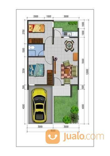 Pratama Indah Residence (20496623) di Kab. Cianjur