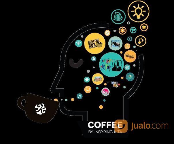 Workshop Seminar : MIND COFFEE - The Brain (20497115) di Kota Jakarta Selatan