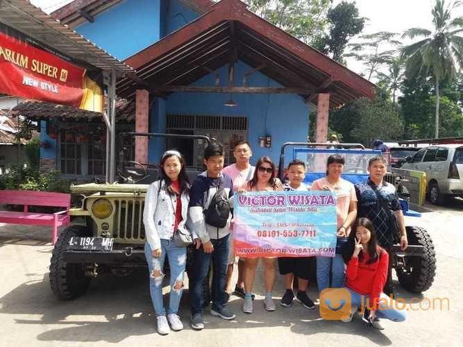 Paket Wisata Jogja Murah Terbaru - Victor Wisata (20504699) di Kota Yogyakarta