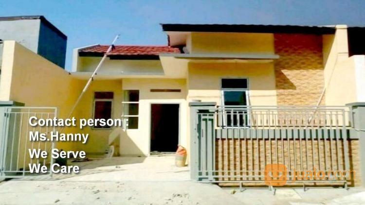 Rumah Minimalis Harga Minim Di Harapan Indah (20519911) di Kab. Bekasi