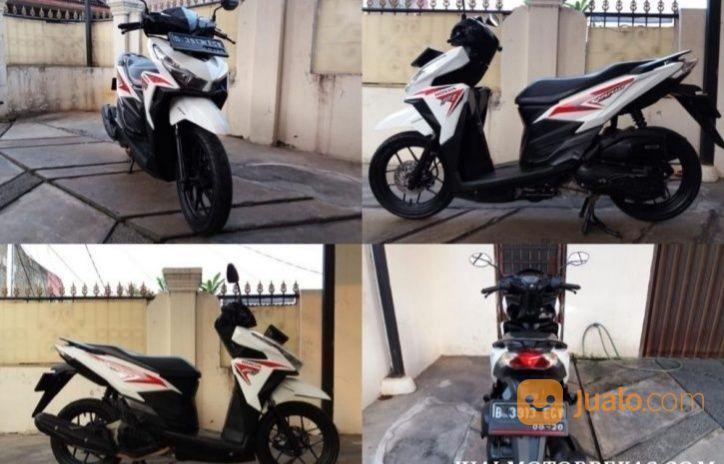 Honda vario 125 cc ta motor honda 20523651