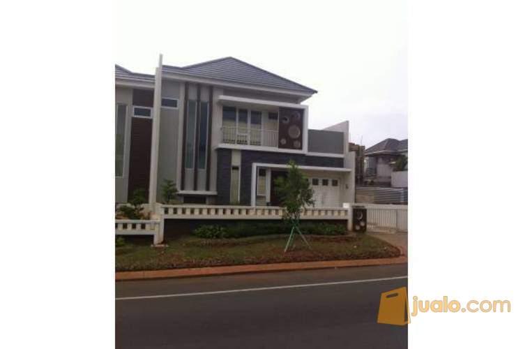 Rumah Kota Wisata, Cluster New Readyan Boullevard, Cibubur AG802 (2052455) di Kota Jakarta Timur