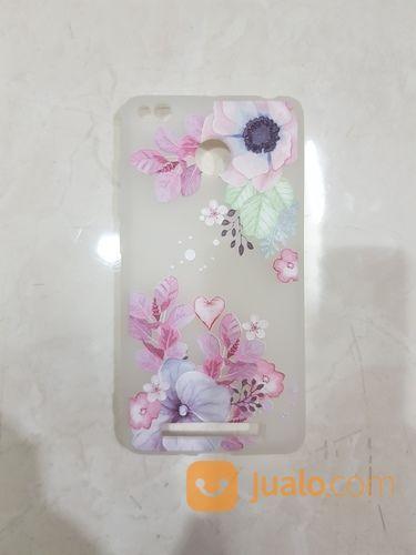 Softcase Untuk Xiaomi Redmi 3s 3pro Prime Matte TPU Case Cover (20526551) di Kota Tangerang Selatan