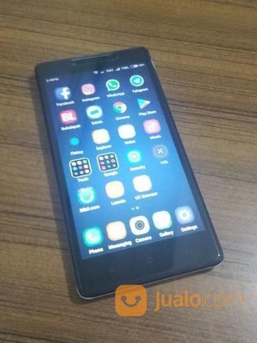 Handphone XIAOMI REDMI NOTE RAM 2GB/ ROM 8GB Bekas - Murah (20539015) di Kota Bekasi