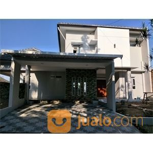 Best Price Rumah Mewah Baru Renovasi Harga Di Bawah Pasar (20539243) di Kota Bandung