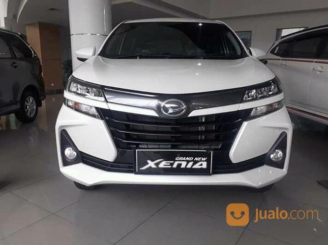 TDP 23JUTA Daihatsu NEW Xenia 1.3 X Mt (20542595) di Kota Jakarta Timur