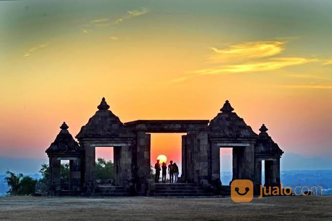 Paket Wisata Tour Piknik Jogja Dan Jawa Tengah (20550659) di Kota Yogyakarta