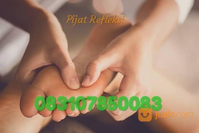 Pijat Refleksi Untuk Kesehatan Dan Relaksasi (20558815) di Kab. Bantul