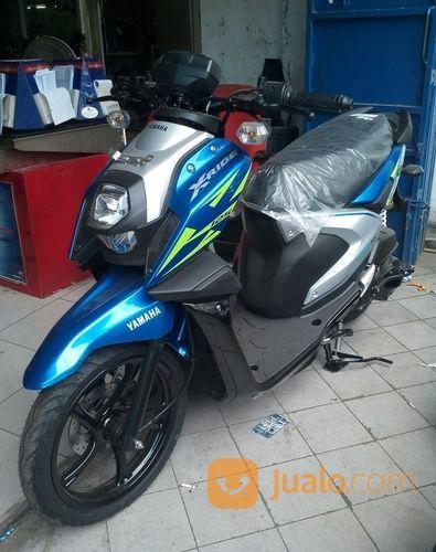 Yamaha x ride 125 cc motor yamaha 20562339