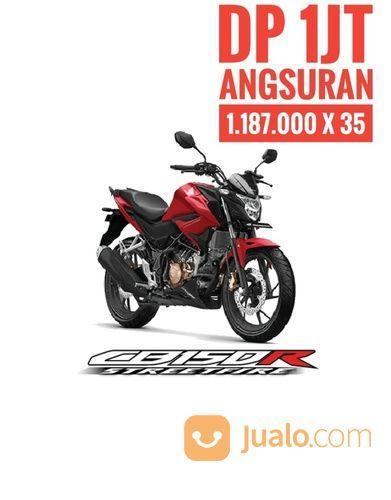 Honda CB 150R Se (20565599) di Kota Surabaya