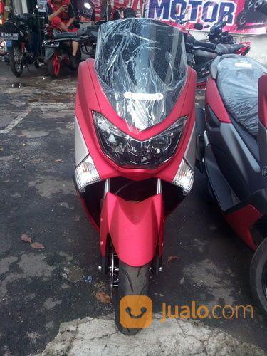 Yamaha N-MAX Non ABS 2019 Baru . (20566003) di Kota Jakarta Selatan