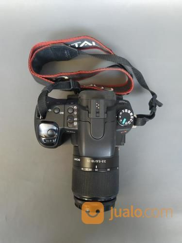 Kamera Sony DSLR A350 (20569235) di Kab. Tangerang