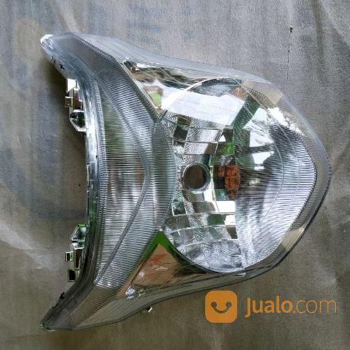 Lampu reflektor depan lampu motor 20570947