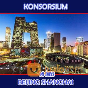 PROMO PAKET TOUR CHINA BEIJING SHANGHAI 2019 SURABAYA (20576047) di Kota Surabaya