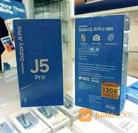 Samsung Galaxy J5 Pro Vs J7+ (20578183) di Kota Palembang