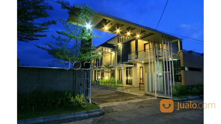 Rumah Maguwoharjo Sleman Dalam Perumahan Mewah 2 Lantai (20580459) di Kab. Sleman
