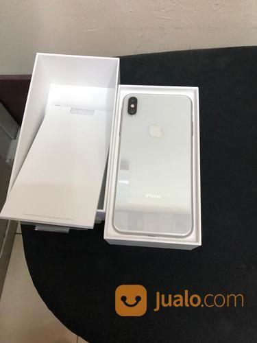 Iphone xs max 64gb du handphone apple 20591359