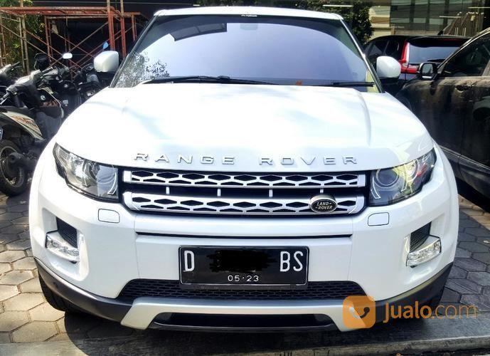Range Rover Evoque Dinamic Luxury Atpn (20593371) di Kota Bandung
