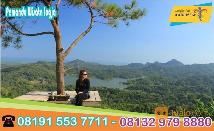 Pemandu Wisata Jogja - Tour Leader - Driver Pariwisata || 081915537711 (20594843) di Kota Yogyakarta