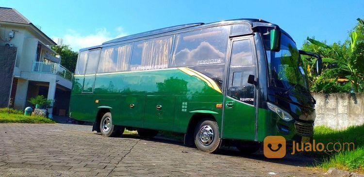 Bus Medium 2016 HINO MDBL, Kondisi Mint Super Terawat. (20599491) di Kota Yogyakarta