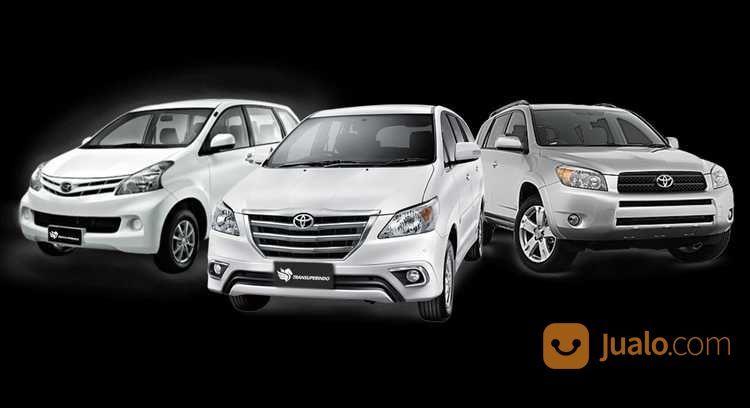 Rental Mobil & Driver (20599555) di Kota Medan