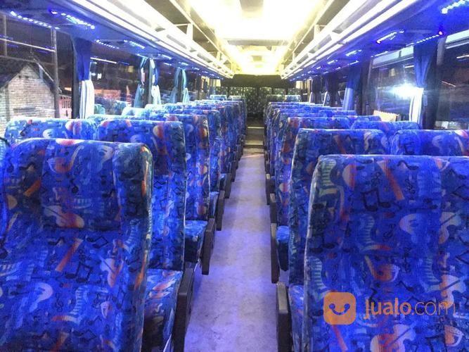 Big Bus Merci 1525 Tahun 2009 (20599663) di Kab. Banyumas